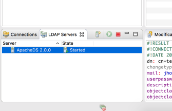 Integration of NiFi with LDAP – Pierre Villard