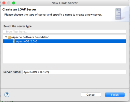 Nginx Authentication Ldap